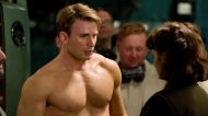 captain america chris evans marvel sexiest characters