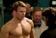 captain america chris evans marvel sexiest characters