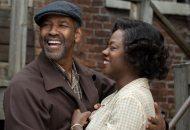 Denzel Washington Oscar Nomination Fences