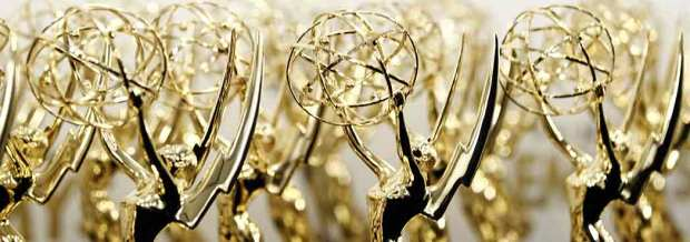 Emmy-Statues