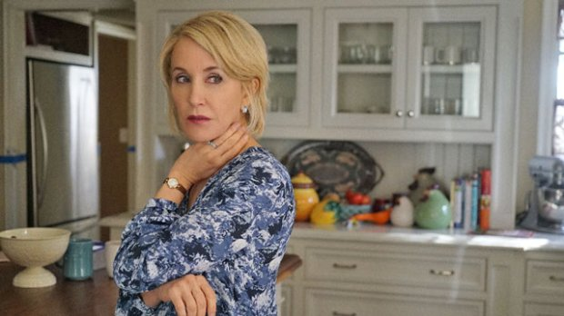 american crime cast season 3 Felicity Huffman