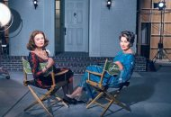 Feud Bette and Joan cast Jessica Lange Susan Sarandon