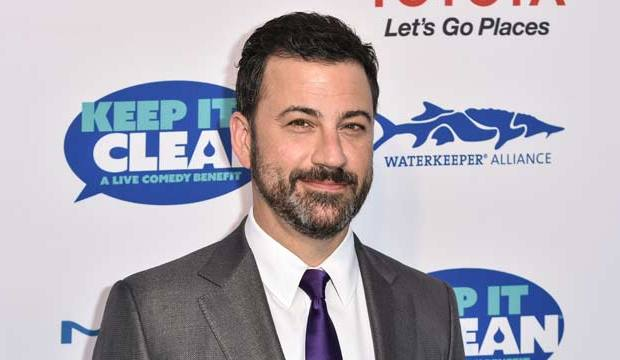 jimmy kimmel oscars host