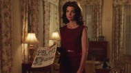 "Katie Holmes ""The Kennedys After Camelot"" Actresses who've played First Lady Jackie Kennedy"