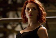 scarlet johansson black widow sexiest marvel character