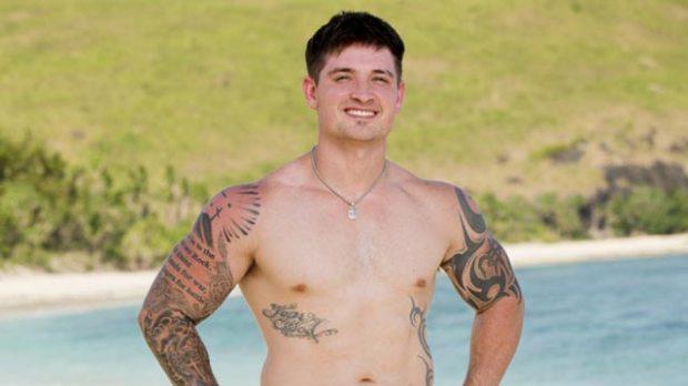 Survivor Game Changers Season 34 Caleb Reynolds