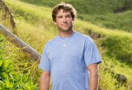 Survivor Game Changers Season 34 James J.T. Thomas Jr.