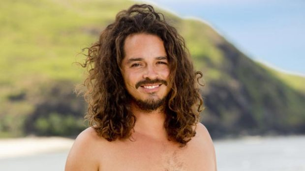 Survivor Game Changers Season 34 Oscar Ozzy Lusth