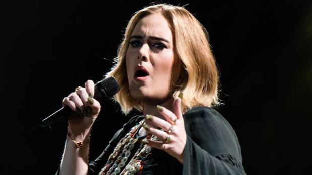 adele grammy awards song of the year