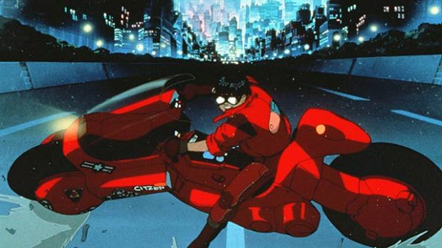 26. Shotaro Kaneda – Akira (1988)