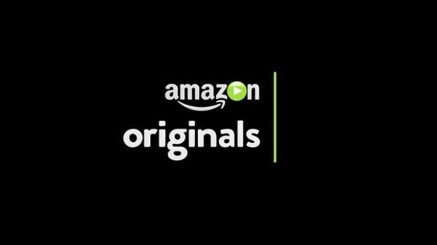Amazon Original Shows