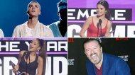 american idol dream judges justin bieber selena gomez ariana grande ricky gervais
