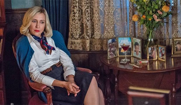 Emmy Spotlight Vera Farmiga Needs Bookend Nom For Bates Motel Goldderby