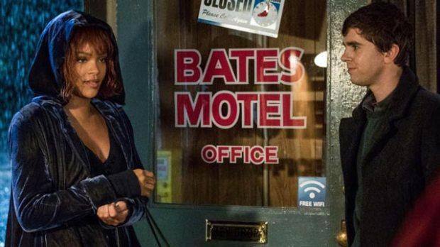 Bates Motel Top 10 Moments Season 5 Sneak Peak Rihanna Checks In