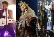 beyonce bruno mars a tribe called quest grammy awards 2017