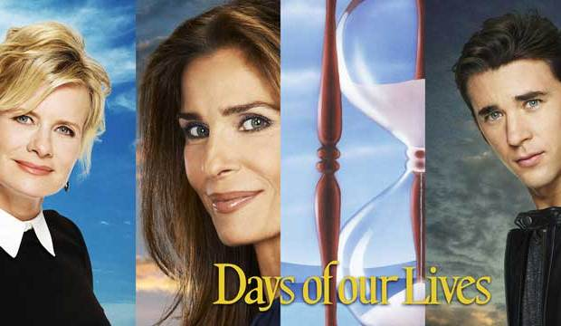 Patricia Barry Days Of Our Lives