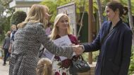 Reese Witherspoon Introduces Shailene Woodley to Laura Dern 'Big Little Lies' Cast: First Look at HBO's New Limited Series Episode 1: 'Somebody's Dead' Synopsis