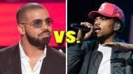 drake chance the rapper grammy best rap album