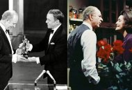 Jack Albertson The Subject was Roses Nine performers have won the Tony and Oscar for the same role