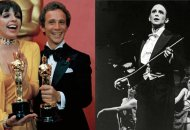 Joel Grey Cabaret Nine performers have won the Tony and Oscar for the same role