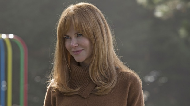 big little lies cast photos Nicole Kidman