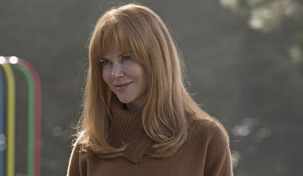 big little lies cast photos Nicole Kidman