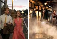 la la land fantastic beasts and where to find them