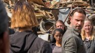 The Walking Dead season 7 Andrew Lincoln The Saviors