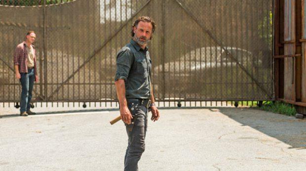 the walking dead season 7 episode 9 andrew lincoln