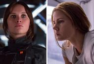 rogue one a star wars story arrival women in film