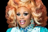 rupauls drag race season 9 cast Peppermint