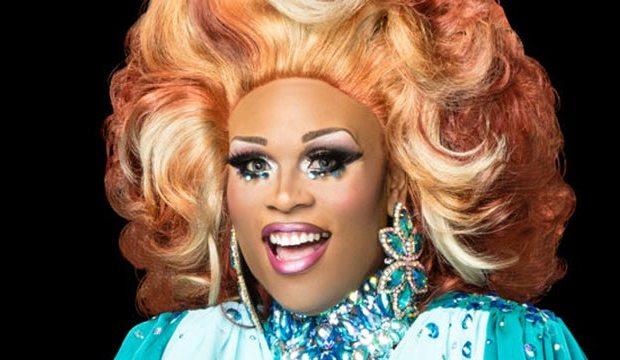 rupauls drag race season 9 cast Peppermint