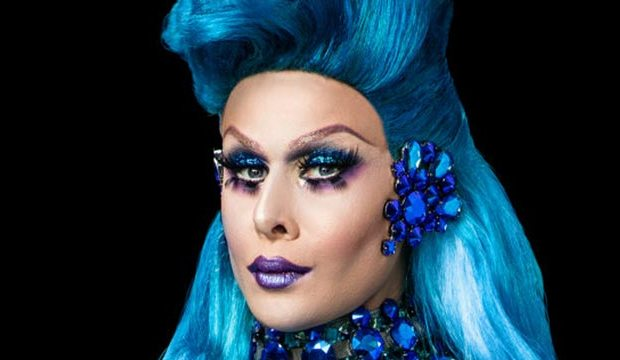 rupauls drag race season 9 cast Trinity Taylor
