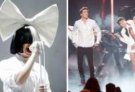 sia the chainsmokers grammy pop duo group
