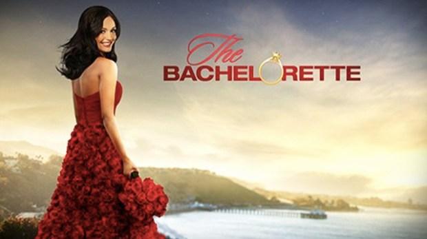 'The Bachelorette'