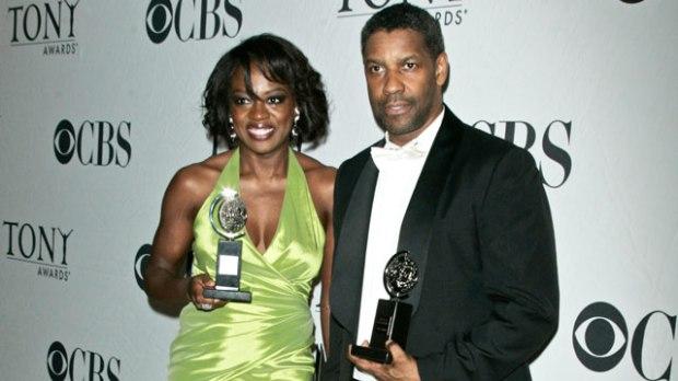 Will Viola Davis and Denzel Washington be next?