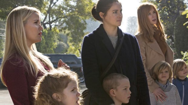 'Big Little Lies' Cast