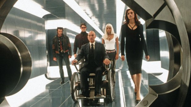 'X-Men' Movies Ranked