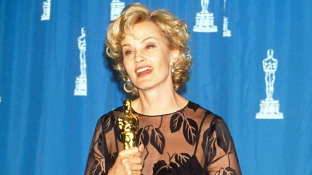 'Blue Sky' (1994) Oscars: Bette and Joan -- Susan and Jessica