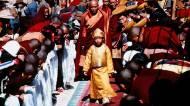 'Kundun' (1997) Roger Deakins 13 Oscar losses