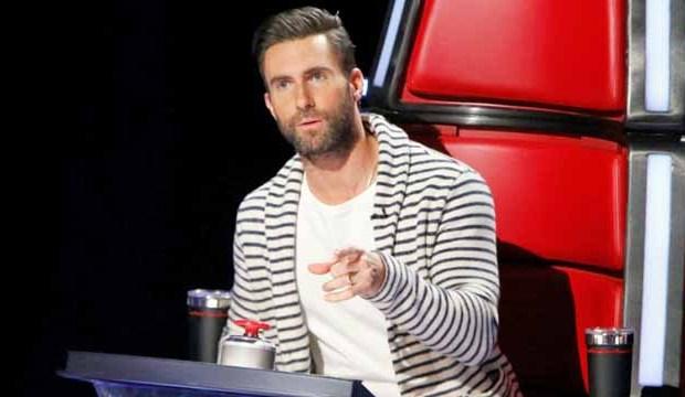 Adam Levine hasn't won 'The Voice' in 6 seasons: DeAndre