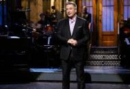 Alec Baldwin 'Saturday Night Live:' Five-Timer Club