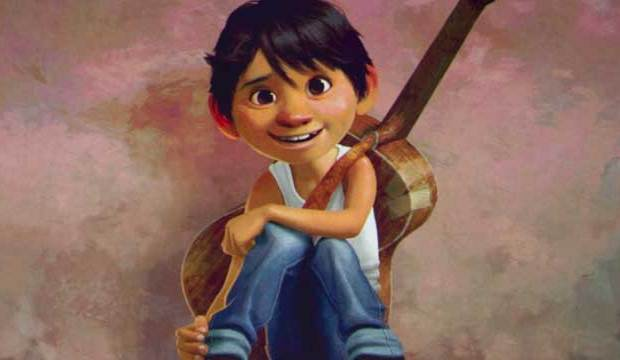 Coco-Pixar