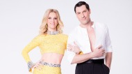 heather morris dancing with the stars season 24