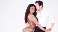 normani kordei dancing with the stars season 24