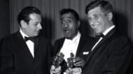 Sammy Davis Jr. Oscar Best Score awards Top ten award show bloopers and mix-ups