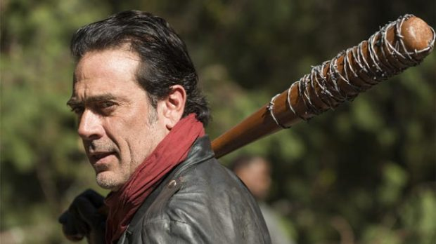 'The Walking Dead' Negan Quotes