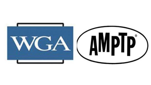 WGA-AMPTP-logos
