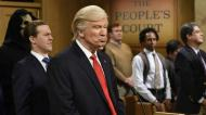 alec baldwin donald trump saturday night live snl
