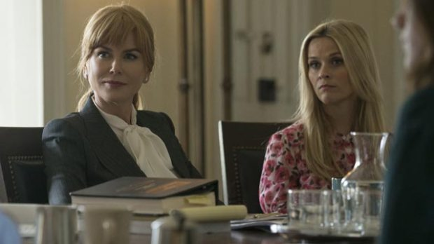 nicole kidman big little lies reese witherspoon